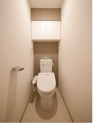 【トイレ】メインステージ元浅草Ⅱ