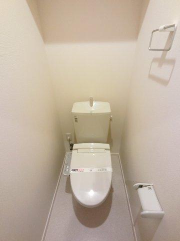 【トイレ】ヤマサイーストヒル