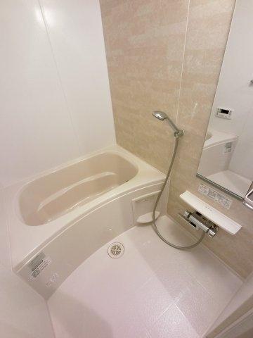 【浴室】ヤマサイーストヒル