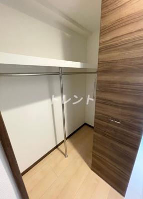 【洋室】ジェノヴィア東中野スカイガーデン