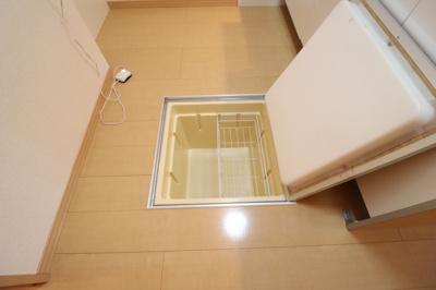 床下収納(1階のみ)