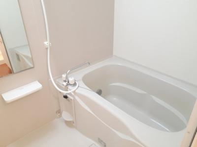 【浴室】アルカンシェルⅡA