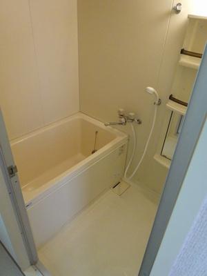 【浴室】シャンヴェール柏