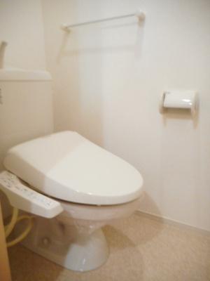 【トイレ】メープルハウス