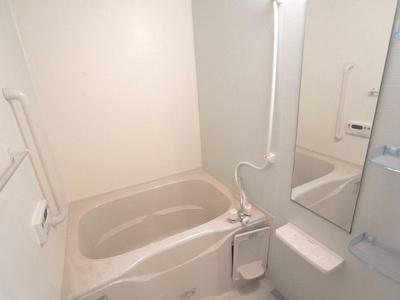【浴室】エクセレントファミリー柏の葉