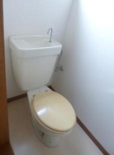 【トイレ】サン恵比寿