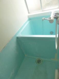 【浴室】サン恵比寿