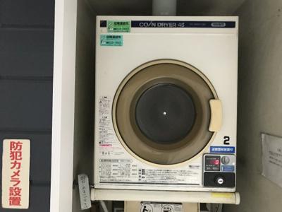 【その他共用部分】オーツハウス駒沢