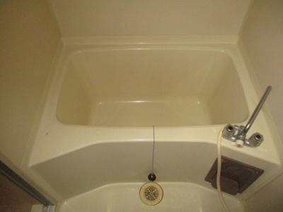 【浴室】ラ・ドルチェ