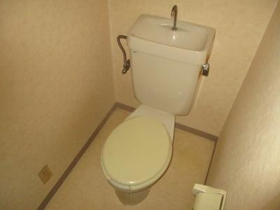 【トイレ】ラ・ドルチェ