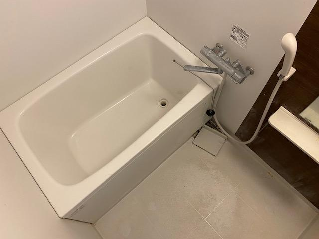 【浴室】アルグランデⅡ