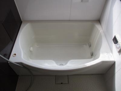 【浴室】ゼウスニューヨーク5番街