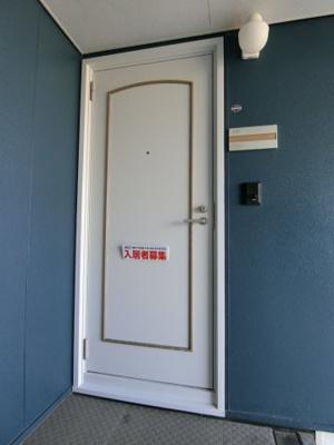 A201号室の写真(イメージ反転あり)