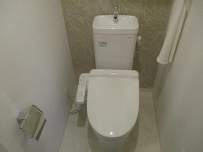 【トイレ】グランパシフィックPINELuxe