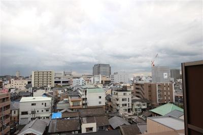 【展望】プレサンス福島ニューゲート