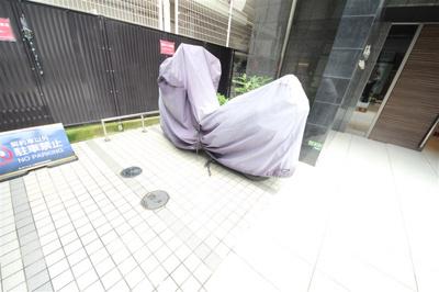 【その他共用部分】W-style大阪駅前