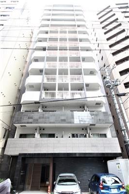 【外観】W-style大阪駅前