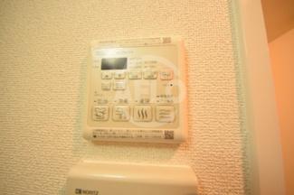 プレサンス玉造駅前 浴室乾燥機