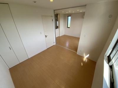 【内装】新前橋駅 上新田町 2階建