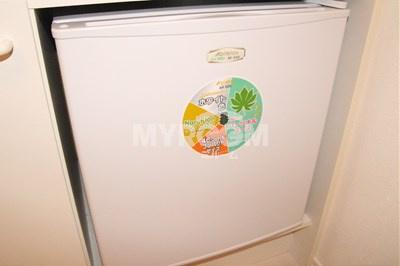 冷蔵庫は使わない場合食器棚等にお使い下さい(同一仕様写真)