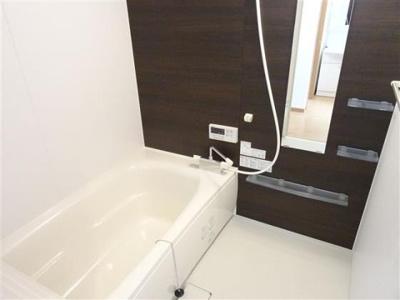【浴室】カ~サ・トリオC