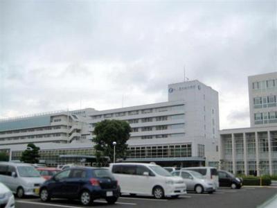 牛久愛和総合病院