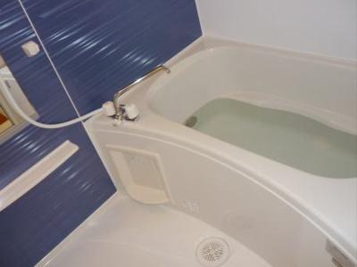 【浴室】リー・ポワール