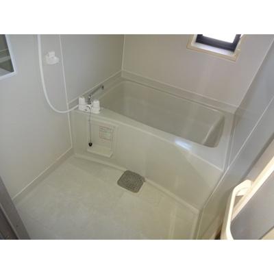 【浴室】グリーンガーデン石芝A