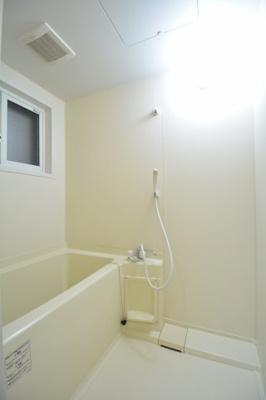 【浴室】シティパレスフォンテーヌC棟