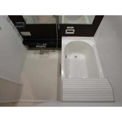 【浴室】メゾン・ド・プルミエール