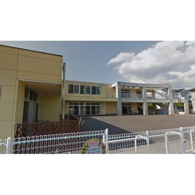 幼稚園・保育園「保育所型認定こども園みのり保育園まで1354m」