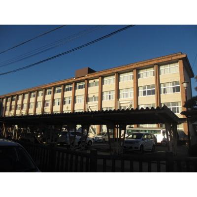 高校・高専「長野県下伊那農業高校まで1240m」