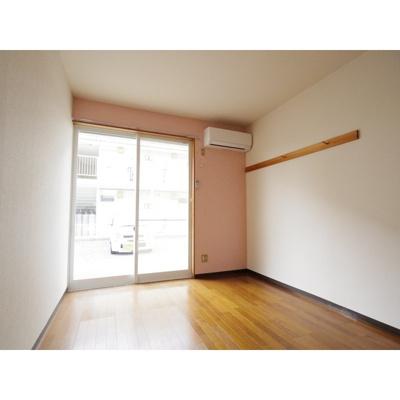 【居間・リビング】メイプルハウス