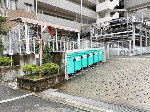 【その他】パーク・フィールド泉南サニーブランシェ