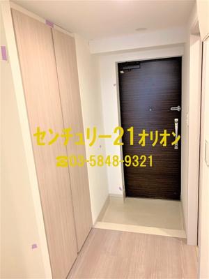 【浴室】デュオステージ鷺ノ宮(サギノミヤ)