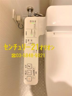 【洗面所】デュオステージ鷺ノ宮(サギノミヤ)