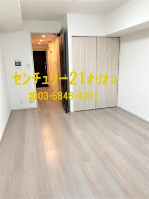【洋室】デュオステージ鷺ノ宮(サギノミヤ)