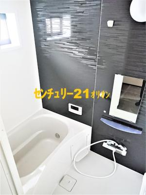 【浴室】Horizonte Nerima(ホリゾンテネリマ)