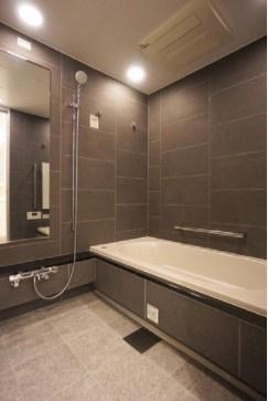 【浴室】MID TOWER GRAND
