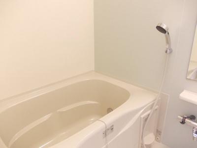 【浴室】パークサイド東新町S