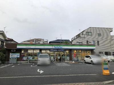 ファミリーマート北小岩六丁目店まで58m