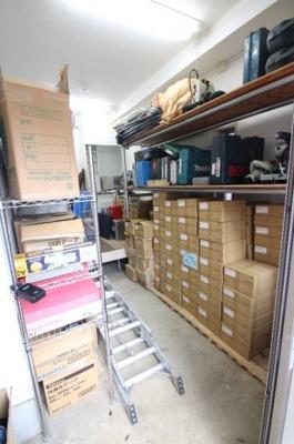 【収納】新座市石神4丁目 店舗・アパート 西武池袋線 東久留米