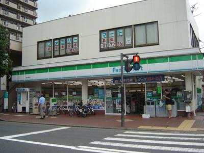 ファミリーマート厚木旭町店まで132m