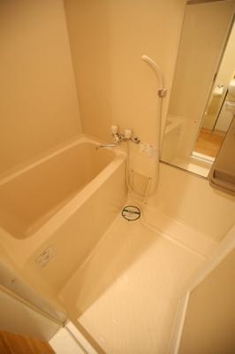 【浴室】アネラ渋谷