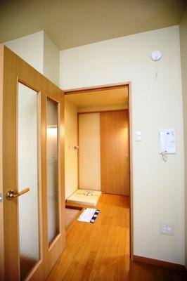 【玄関】アネラ渋谷