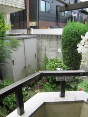 【展望】川島コーポ