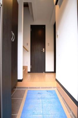 【玄関】エスカーザ