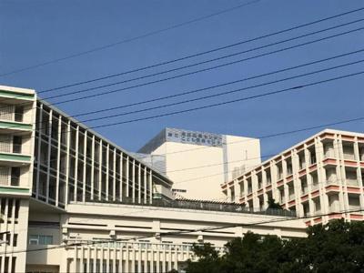 沖縄県立南部医療センター・こども医療センターまで2,396m