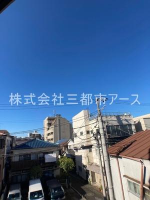 【洗面所】ハーモニーレジデンス品川荏原(ハーモニーレジデンスシナガワエバラ)