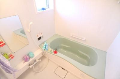 【浴室】エスポアールIⅡ